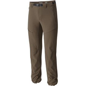 Mountain Hardwear Chockstone Hike Pantalon Homme, tundra